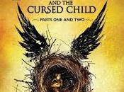 Reseña: Harry Potter Cursed Child John Tiffany Jack Thorne