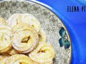 Paste meliga (pastitas maíz típicas Piamonte)