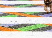 Funny Cross: Christo Guelov transforma pasos peatones Madrid