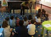 mercado antón asociación dietistas -nutricionistas madrid inician niños buenos hábitos alimentación
