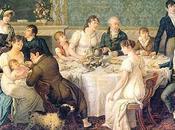 Campanas boda. matrimonio época Jane Austen