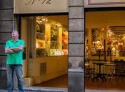 Barcelona Gòtic): Atento