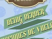 [Noticia] Mayor Tom, Lecciones Vuelo Being Berber protagonistas cartel Poptubre