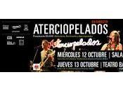 Aterciopelados suman amigos para tour España