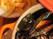 Moules frites picoteo belga encontrarás todos menús