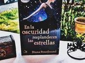 Reseña Oscuridad Resplandecen Estrellas Diana Peterfreund