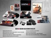 Mafia edición coleccionista