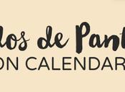 Fondos Pantalla Calendario Octubre 2016 Free