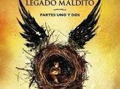 Ficha: Harry Potter legado maldito