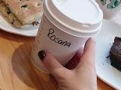 Starbucks Experience... Palma!