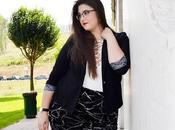 OOTD Ends with Falda Body Plus size Girl