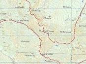 Carba-Chombalauja-Alto Ceo-Pico Rubio-Peña Prieta