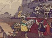 Lectura ilustrada Quijote, caps. 55-57