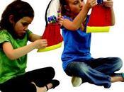 importancia juego sensorial
