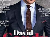 David Gandy perfecto caballero para Méjico