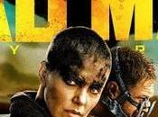 """Grandes películas: """"Mad Max: furia carretera"""""""