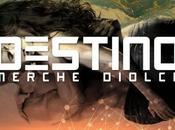 Reseña 198. Destino Merche Diolch