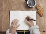 Cuatro desventajas escritor