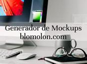 Generador Mockups
