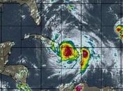 Guantánamo estremece ante fuerza Matthew. huracán está sobre Cuba