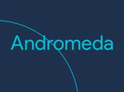 amenaza Andromeda comienza Google