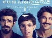 culpes karma pasa gilipoyas' llegará cines noviembre