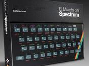 libro Mundo Spectrum venta pronto librerías!