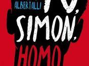 Reseña Simon, Homo Sapiens Becky Albertalli