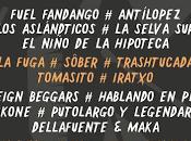 Cabo Plata 2017: Primeras Confirmaciones
