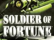 Soldier Fortune Dreamcast traducido español