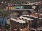 Devastación Baracoa huracán #Matthew (+VIDEO +FOTOS)