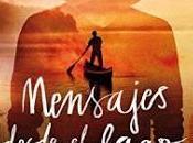 Mensajes desde lago Mercedes Pinto Maldonado