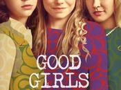 Tráiler oficial adaptación literaria 'Good Girls Revolt', nueva serie Amazon