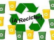 Reciclar! (XXVII)
