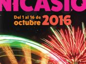 Fiestas Nicasio 2016: Celtas Cortos, Toreros Muertos, Topo, Última Experiencia...