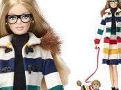 Hudson's Barbie, muñeca interesante