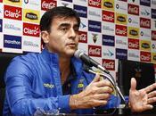 Ecuador defiende posición Eliminatorias