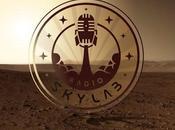 Radio Skylab, episodios Propulsión