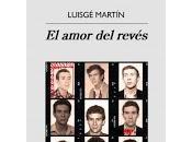 amor revés. Luisgé Martín