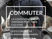 clave ciclista colección Levi's Commuter