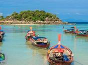 Lipe, mejores playas Tailandia