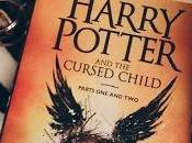 Harry Potter cursed child, J.K. Rowling
