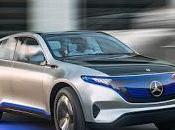 Mercedes Benz queda atrás desarrollo autos eléctricos sorprende Generation