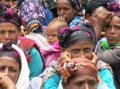 Etiopía, país donde defensores derechos humanos asesinados gobierno