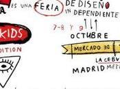 Ocho planes molones Madrid para niños octubre