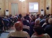 Exitosa presentación poemario Manuel Garcia