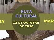 Viaje cultural Osuna Marchena