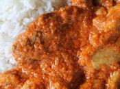 Butter chicken hindú