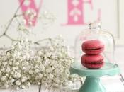 Cuando marca hace caso, Macarons Dulcesol receta mejorada