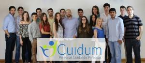 Cabiedes Partners invierte startup Cuidum